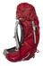 Osprey Aether 60 Backpack Men Arroyo Red